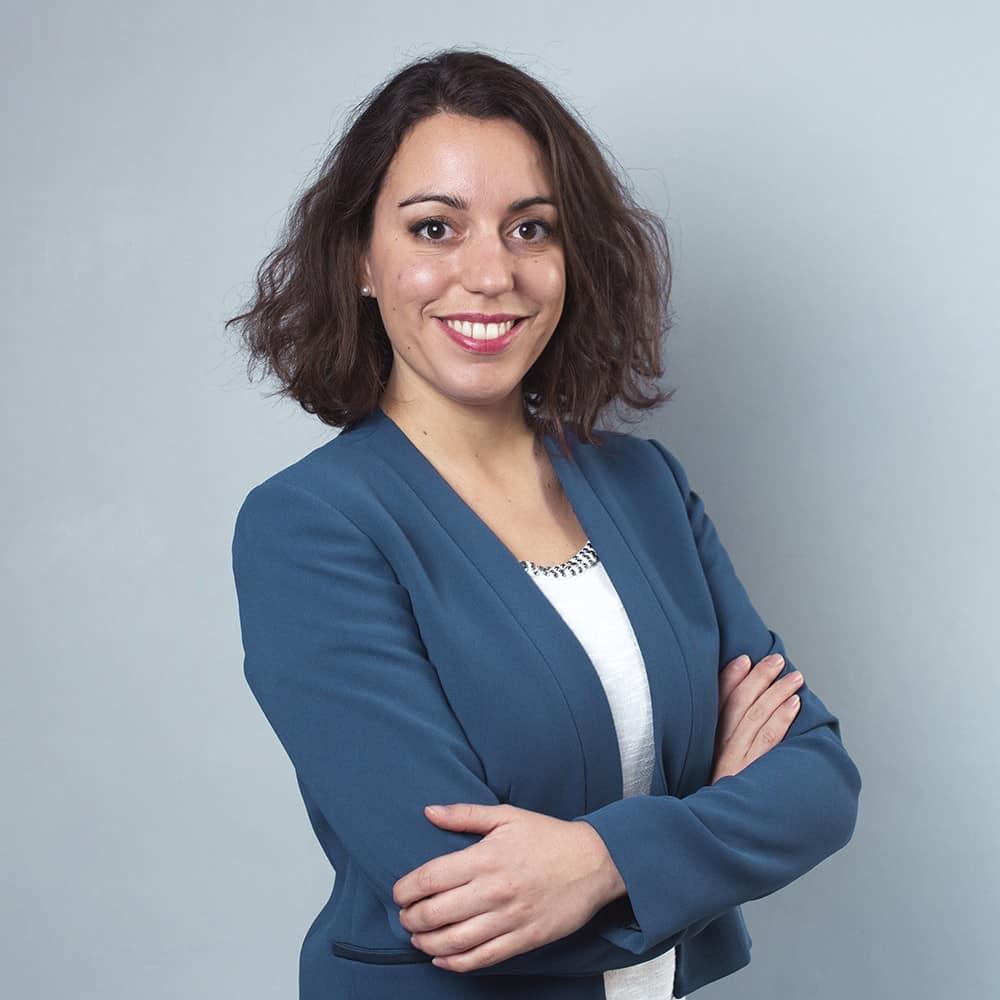 Cécile Dhour