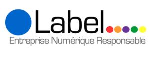 Label Entreprise Numérique Responsable