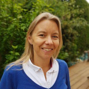 Mélanie Bourdalé